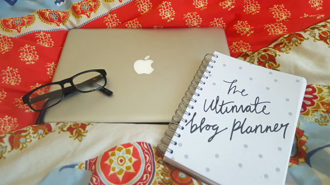 self-care blogging
