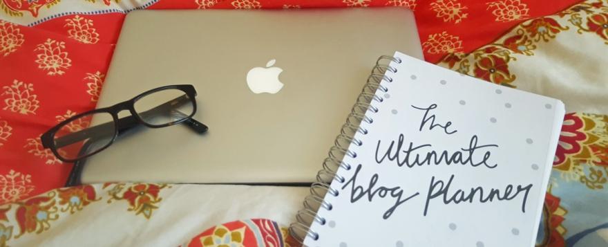 self-care blogging