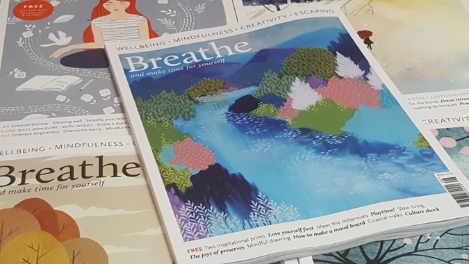 breathe issue 8 review