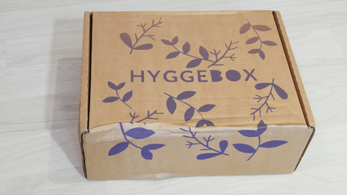 september hyggebox review