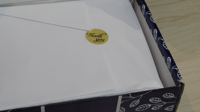 pembertea: jane austen subscription box review