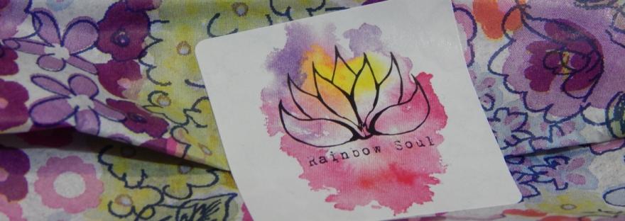 rainbow soul surprise subscription box review