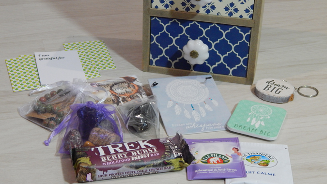 rainbow soul surprise subscription box review