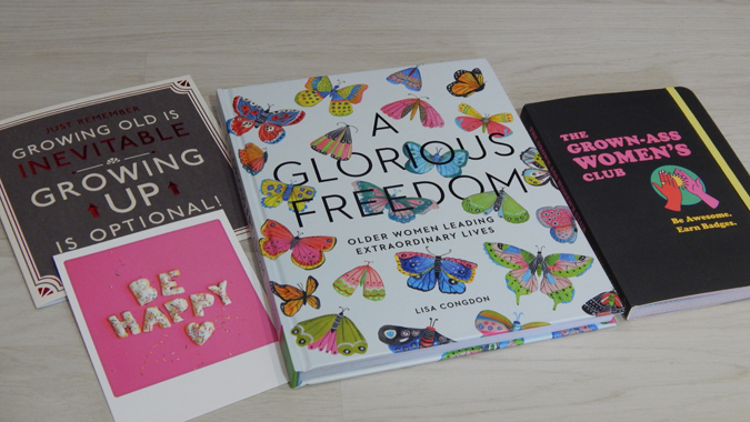 a glorious freedom book review