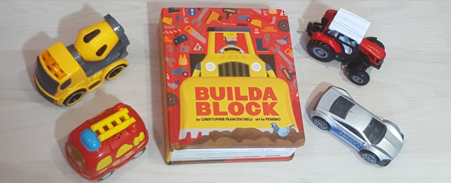 buildablock book review