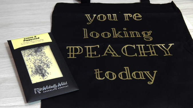 peachy packages june box review