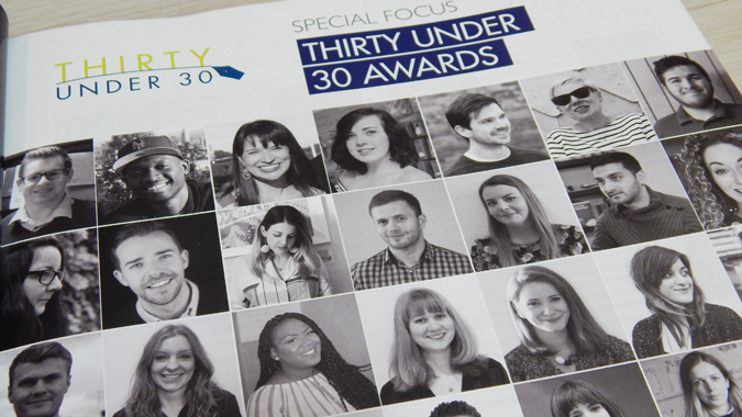 stationery matters magazine 30 under 30