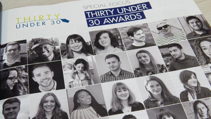 stationery matters magazine 30 under 30