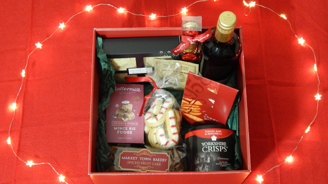 the holly hamper from virginia hayward