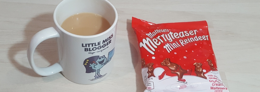 tea and chocolate