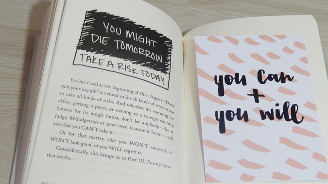You Do You by Sarah Knight book review