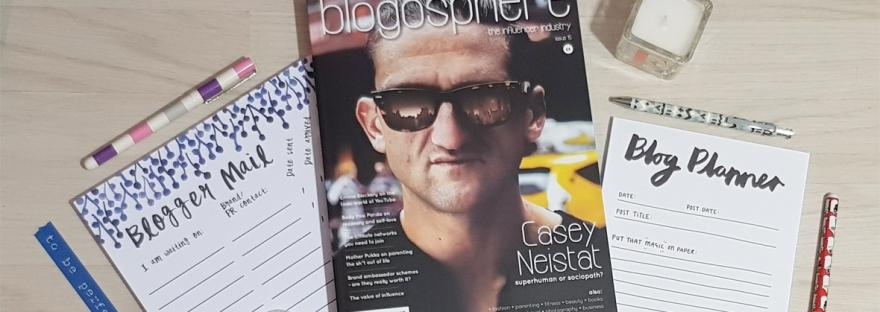 Blogosphere Casey Neistat