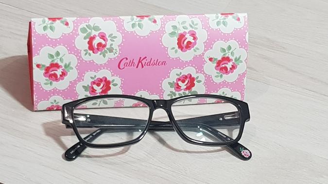 Cath Kidston glasses