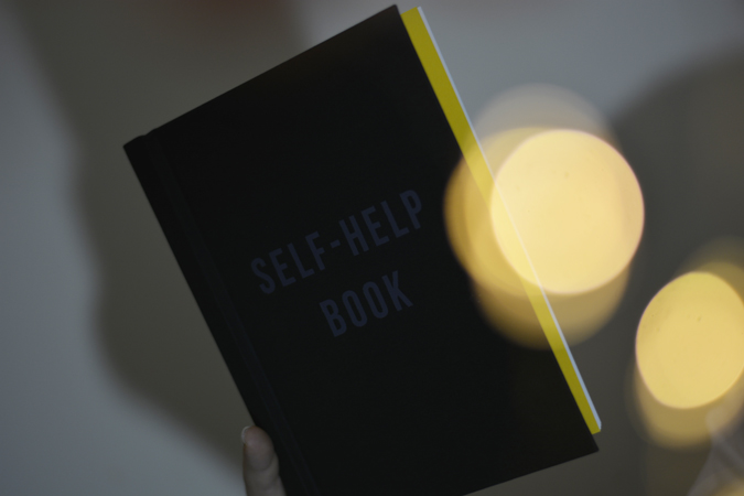 The Self-Help Book from The School of Life