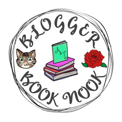 Blogger Book Nook