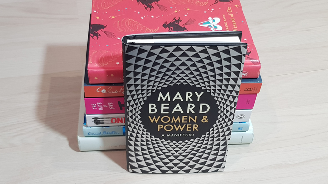 Women & Power by Mary Beard