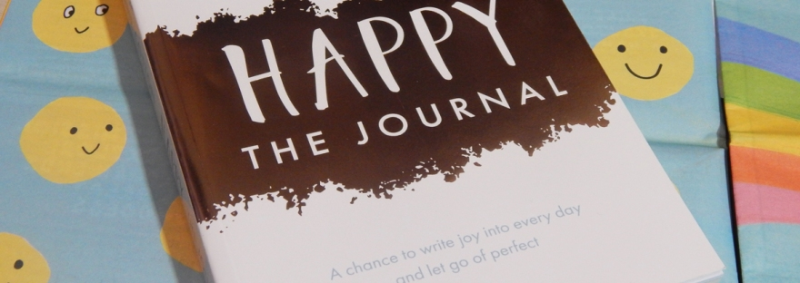 Fearne Cotton's Happy Journal - review