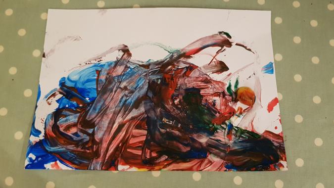 Jenson's painting