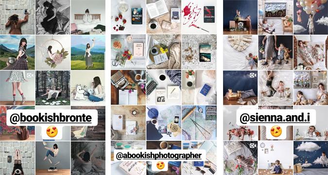 Instagram inspiration