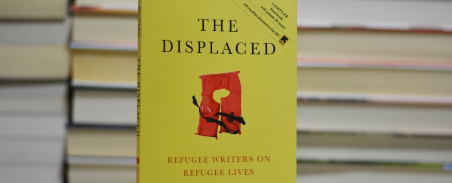 The Displaced book review