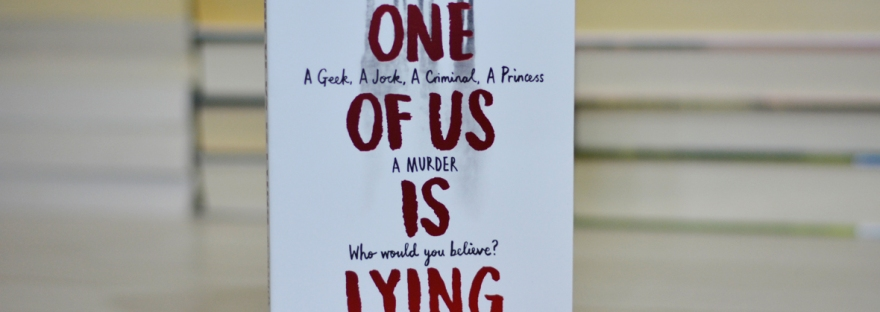 One of Us is Lying book review