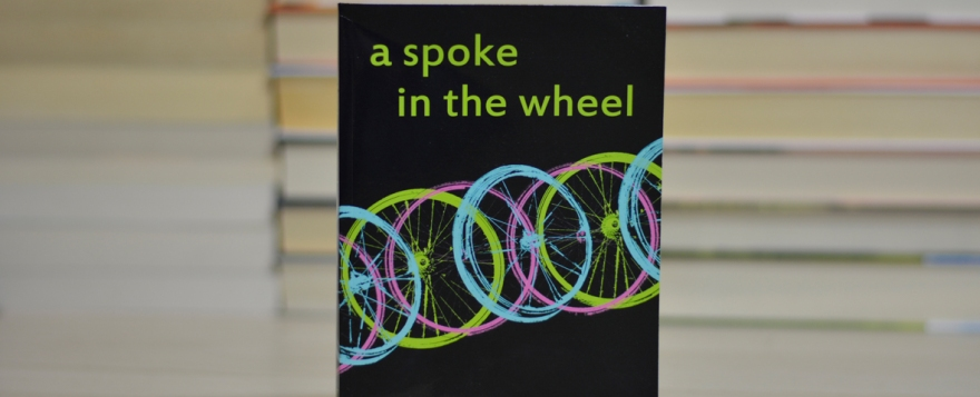 A Spoke in the Wheel by Kathleen Jowitt