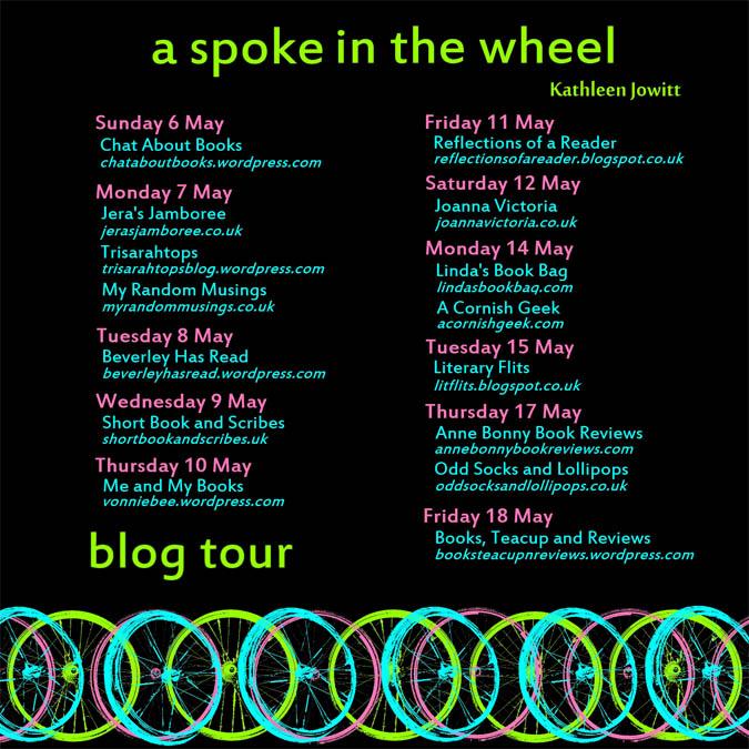 A Spoke in the Wheel by Kathleen Jowitt