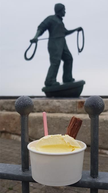 Jelberts ice cream
