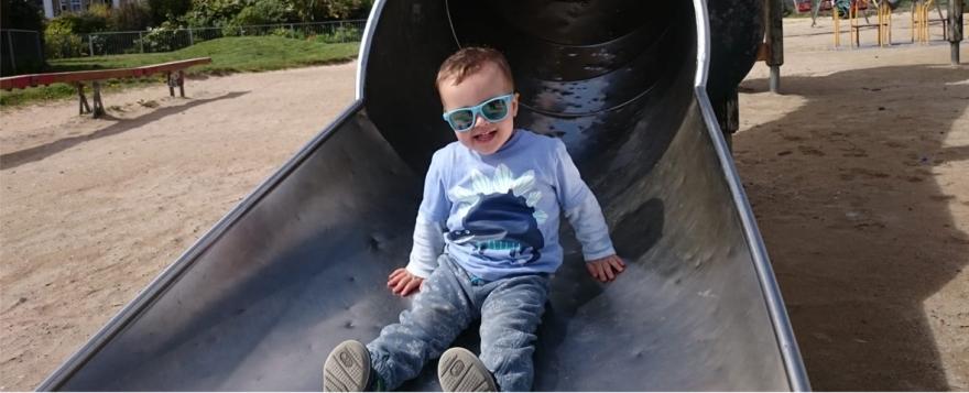 Jenson slide