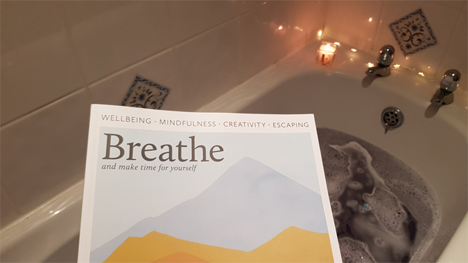 Breathe magazine review