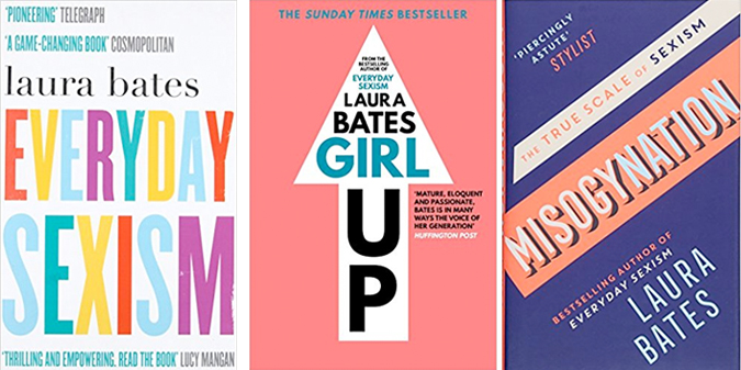 Books by Laura Bates