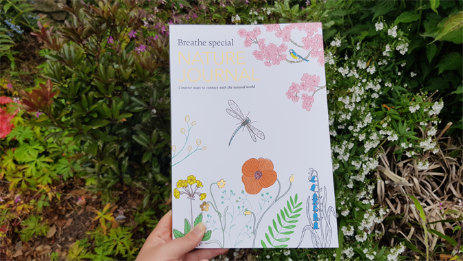 Breathe Nature Journal