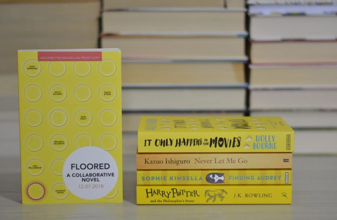 yellow books