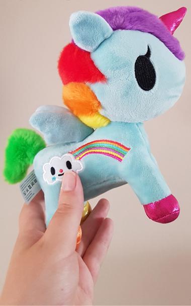 Jenson's new pony