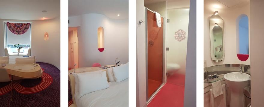 My Brighton Hotel - review