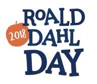 Roald Dahl Day 2018