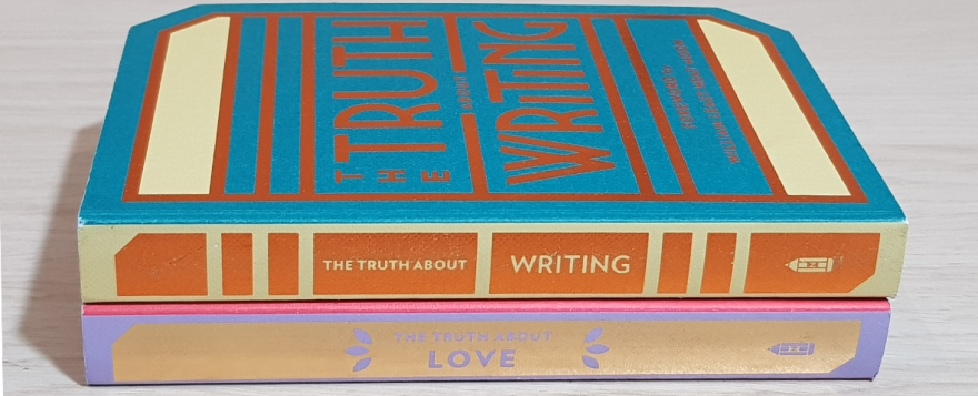 The Truth About Love and Writing