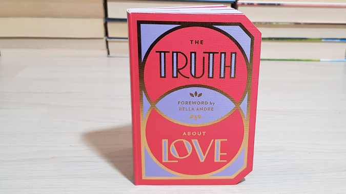 The Truth About Love by Bella Andre