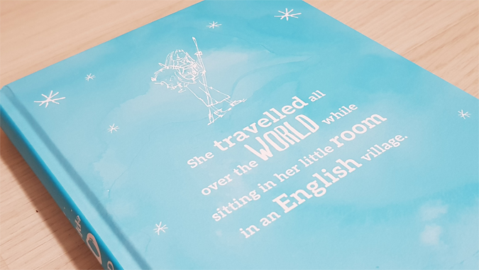 Matilda 30th anniversary edition - World Traveller