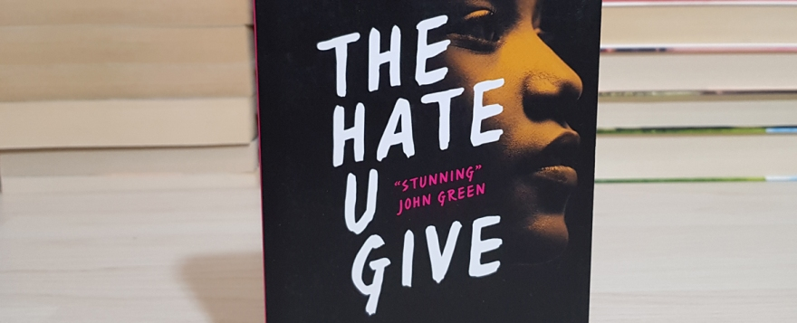 That Hate U Give by Angie Thomas