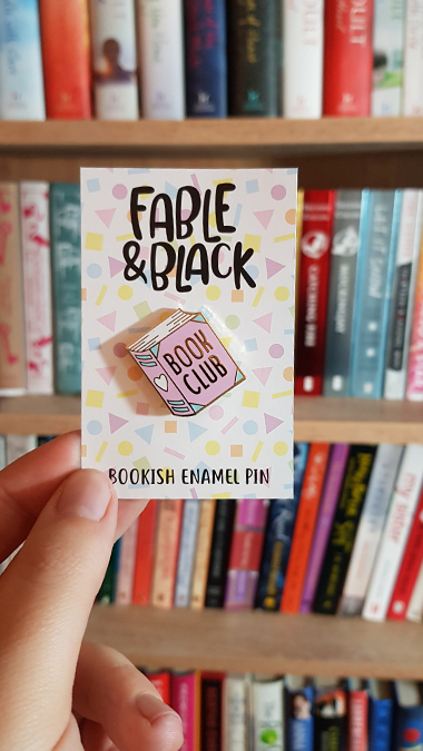 Fable & Black review and giveaway