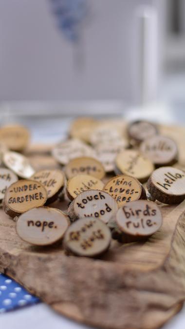 Etsy Made Local St Ives 2018 - Beth Garnett