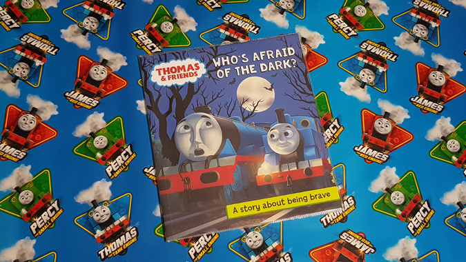 Thomas book review