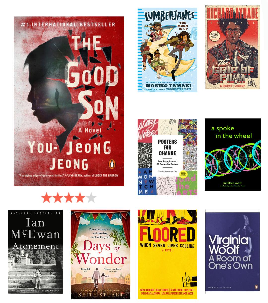 My 2018 Goodreads Reading Challenge | A Cornish Geek
