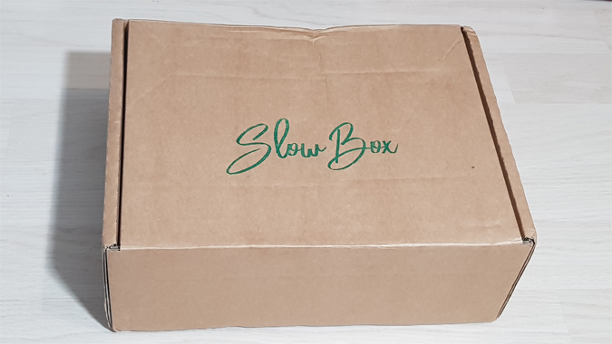 Slow Box review and giveaway