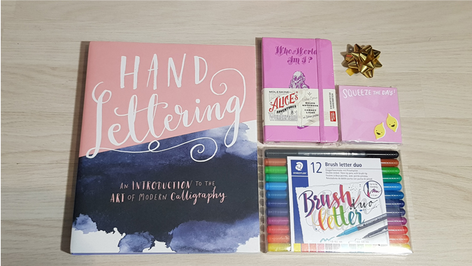 Christmas 2019 - stationery gifts