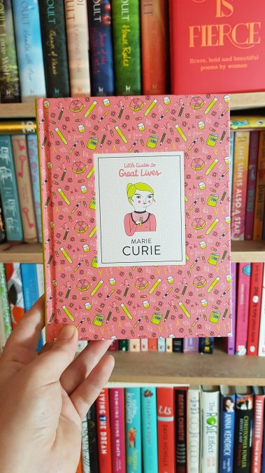 Little Guides to Great Lives: Marie Curie - review