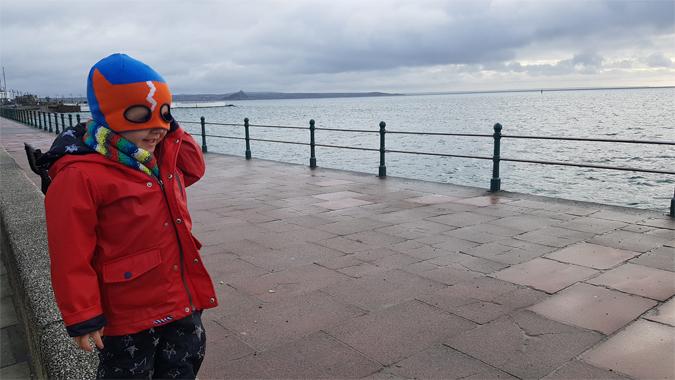 Jenson by the sea