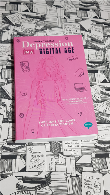 Depression in a Digital Age - book review