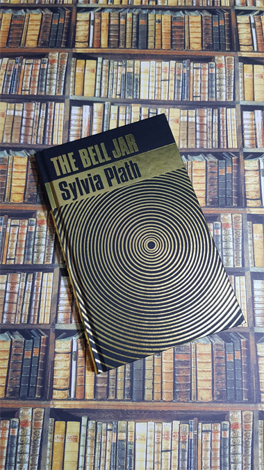 The Bell Jar gift box from Literary Emporium - review and giveaway